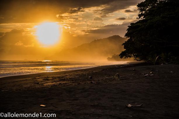 Corcovado - Costa Rica
